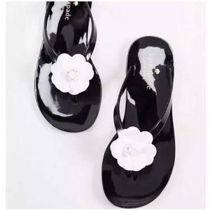 41f0ac1e1d04 kate spade Shoes - Kate Spade Fiorina Jelly Flip Flops Size 6